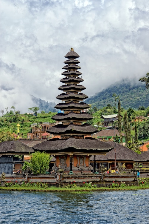Bali travel guide - all the must see temples
