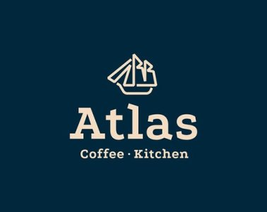 Atlas Coffee In seminyak- where to eat in bali