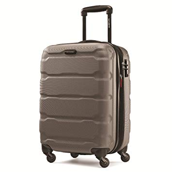Best carry on luggage Samsonite