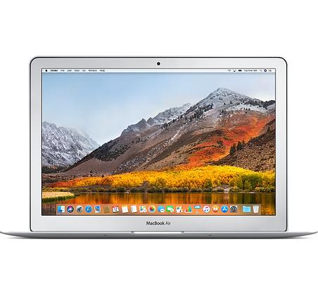 Macbook Air for travel