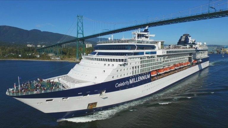 Last minute cheap cruises