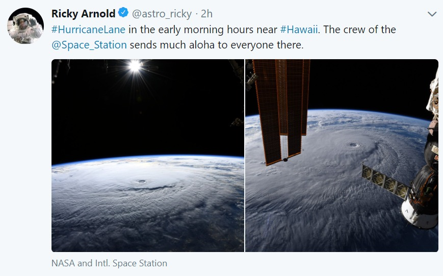 Hurricane Hawaii Travel Advisory