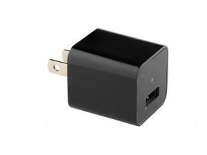 USB charger hidden camera