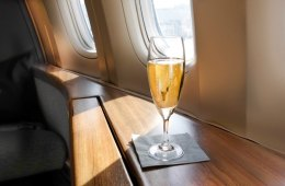 Woman Jailed in Dubai for Having one glass of wine on flight