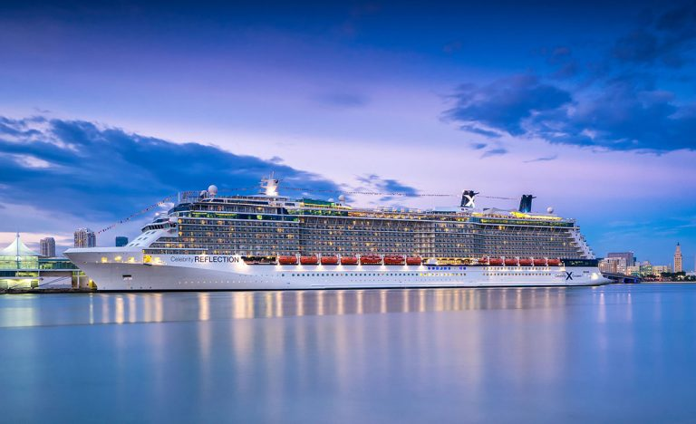Celebrity is the choice cruise line for Millennials