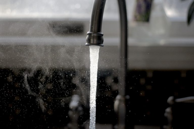 You can drink the tap water in London