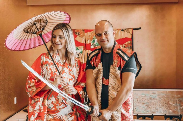 Seki Hamono Museum Review – Japanese Sword Forging Tour