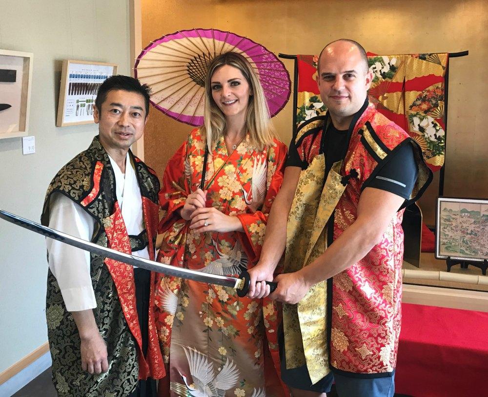 seki sword museum
