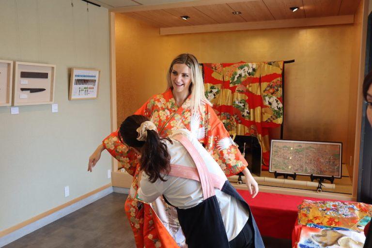 things to do in seki japan