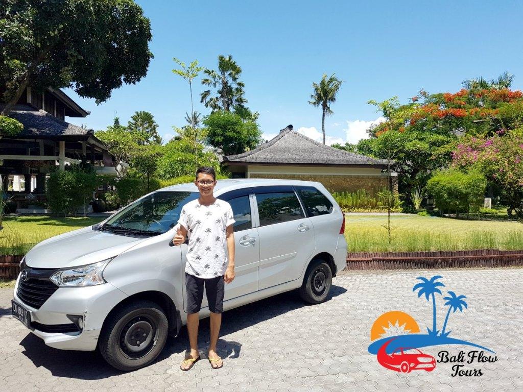 Bali Private Driver