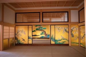 Hommaru Palace Nagoya