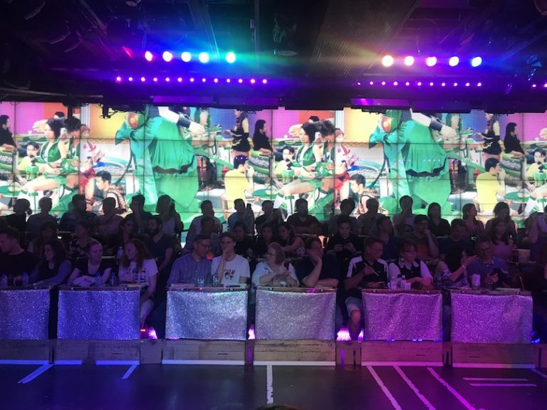 Robot Restaurant - What you need to know before you go