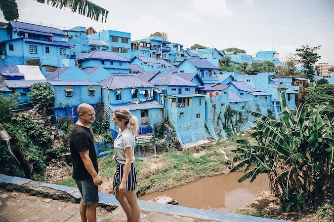Malang Java - cheapest places to travel in 2019