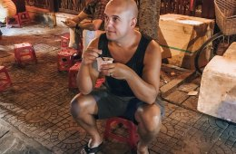 Living In Hoi An