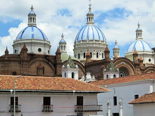 cuenca ecuador - affordable travel 2019