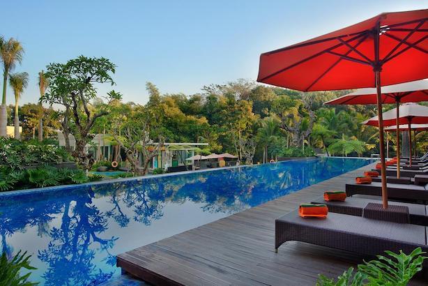 Harris Malang hotel