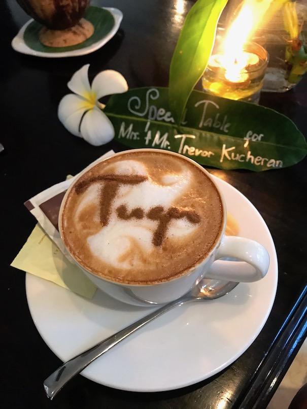 coffee at tugu malang hotel