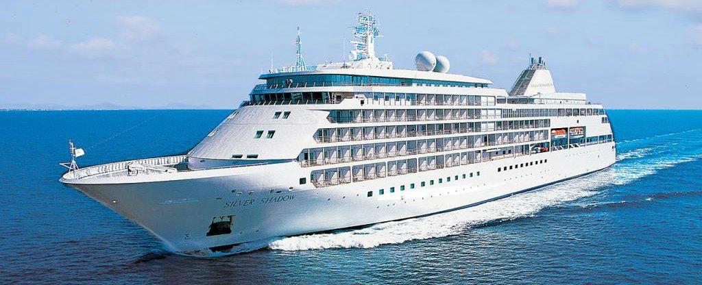 Silver Sea Free Room Service