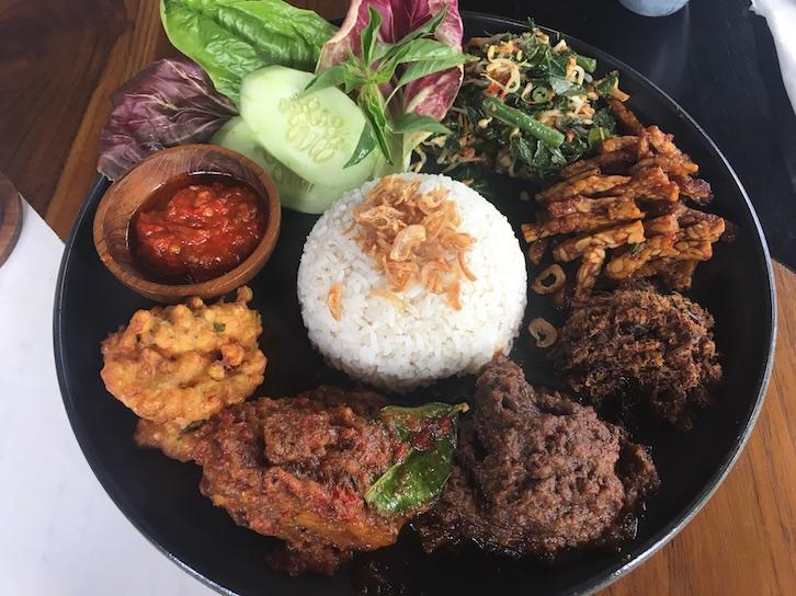 bali food family friendly restaurants
