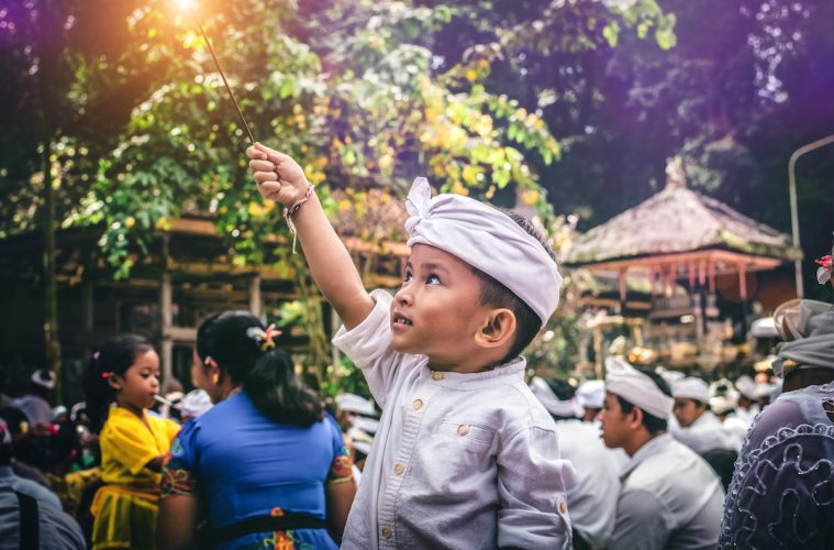 Bali with kids a family friendly destination