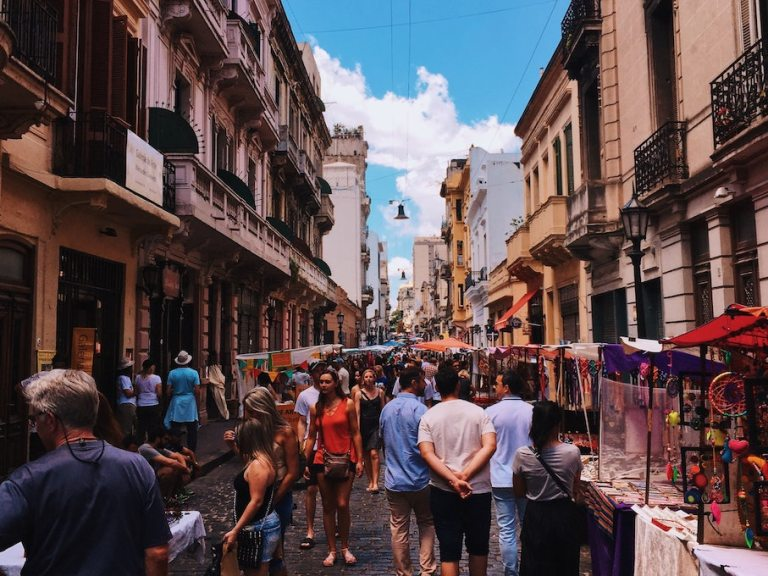 buenos aires argentina - top cultural things to do