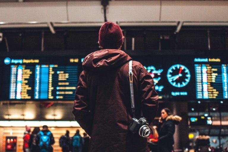flight delay perks on travel insurance