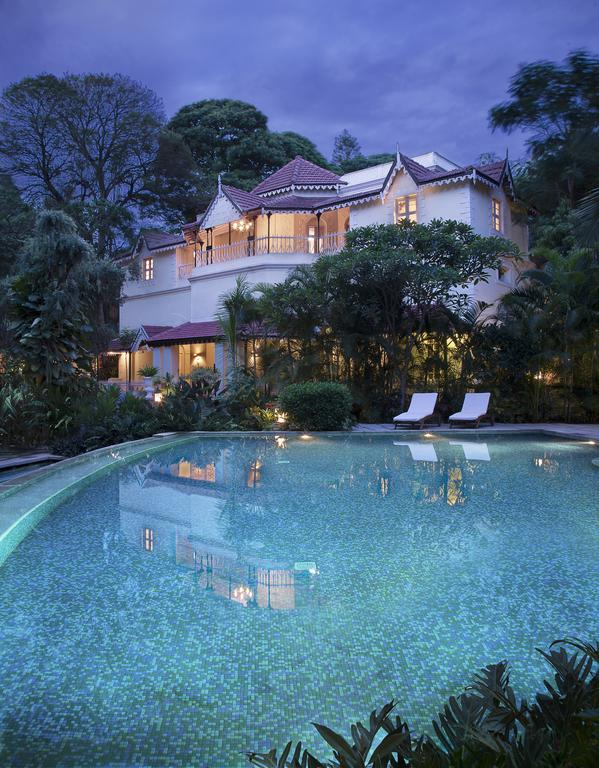 5 star hotels in Bangalore India