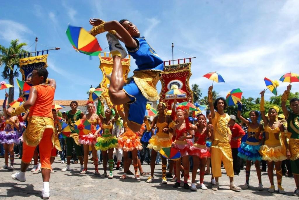 Brazil Diverse Culture