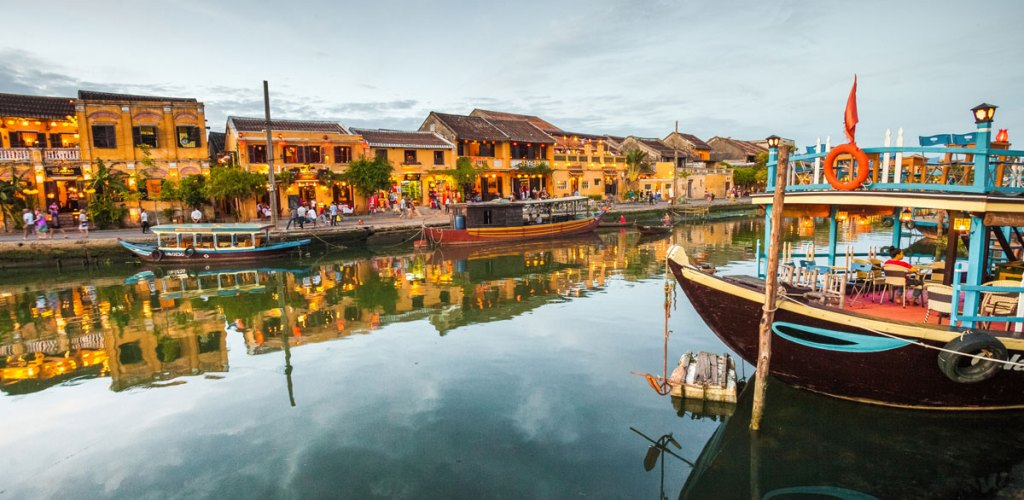 Hoi AN travel guide 2019