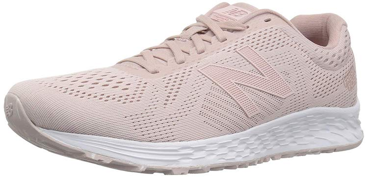 orthotic sneakers women - new balance arishi