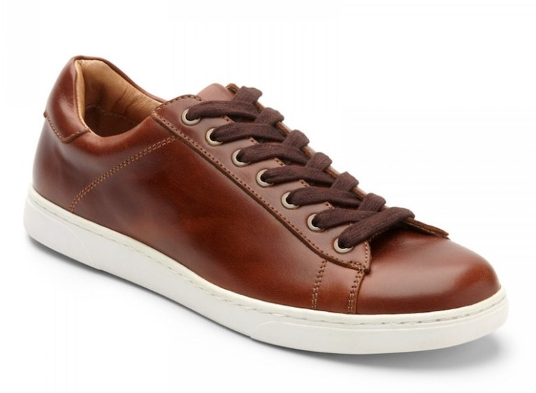 Vionic Baldwin - mens arch support sneaker