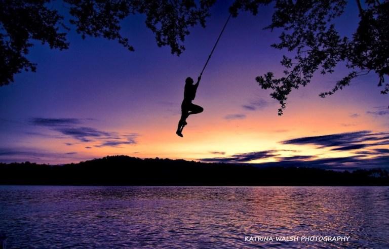 nature in the solomon islands