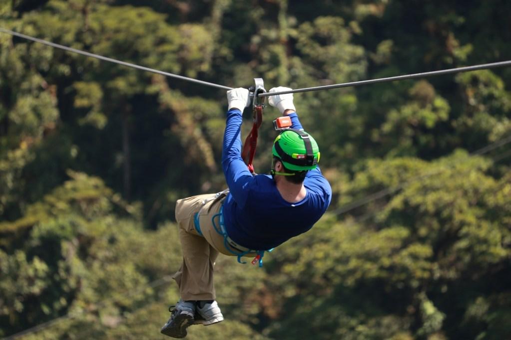 Thailand travel warning adventure sports