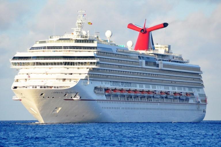 Carnival SPlendor Affordbale Cruise