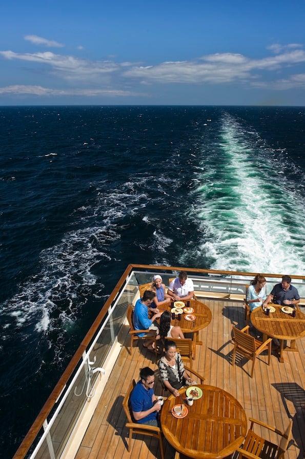 Celebrity Constellation repositioning cruises