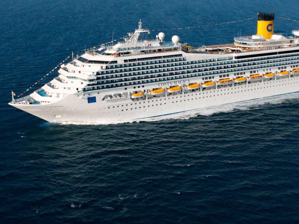 Costa Magica Cheapest Cruise in 2020