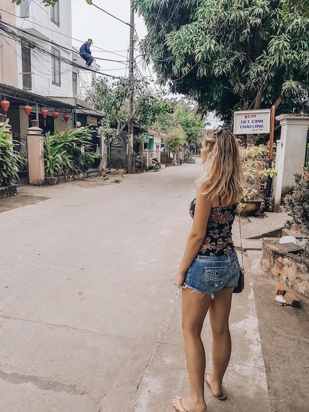 kashlee in vietnam