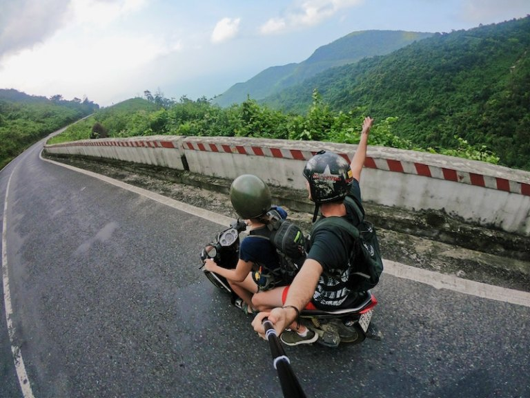 Things to do in Da Nang 2019 - tour Hai Van pass
