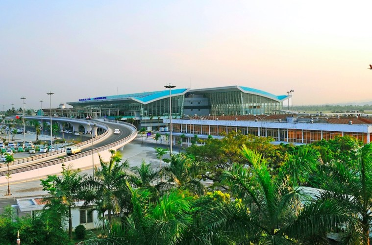 Da nang airport -everything you need to know