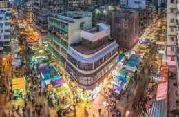 Canada Issues Travel Warning Hong Kong