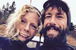 Canadian woman escapes attack as fiance is murdered while camping in Australia