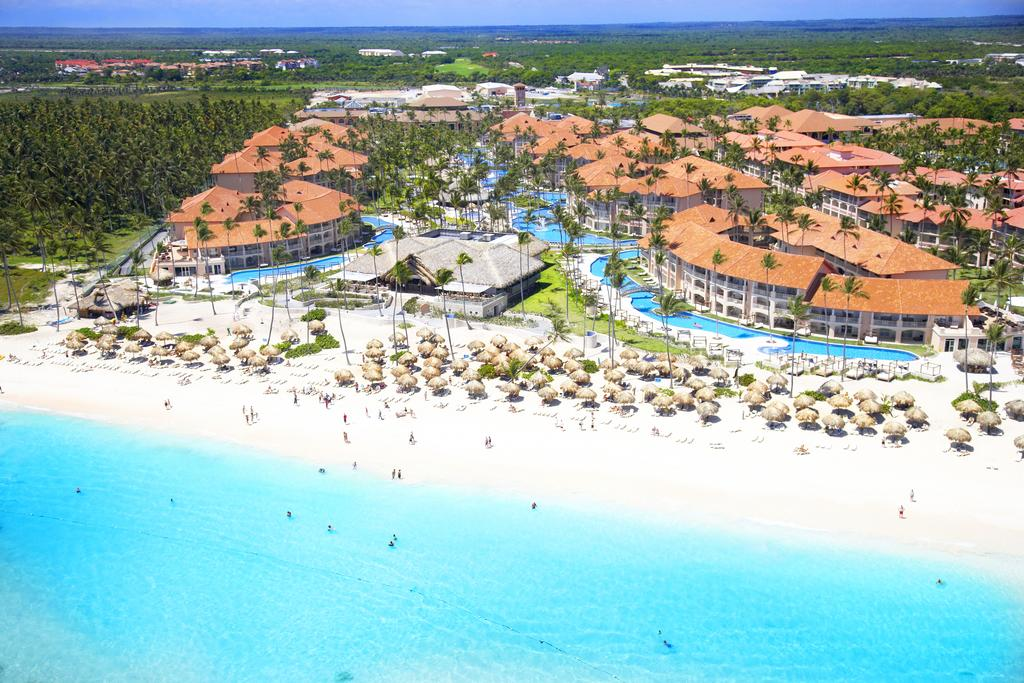 "Dominican Resort CLOSED ""Temporarily"" Where Woman Was ..."