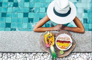 the best countries for vegan and vegetarian friendly travel