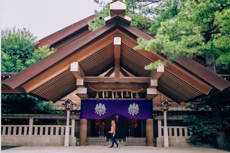 Japan Travel Tips - 47 Insider Tips for Your Trip To Japan