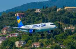Thomas Cook Collapse and Bankrupt