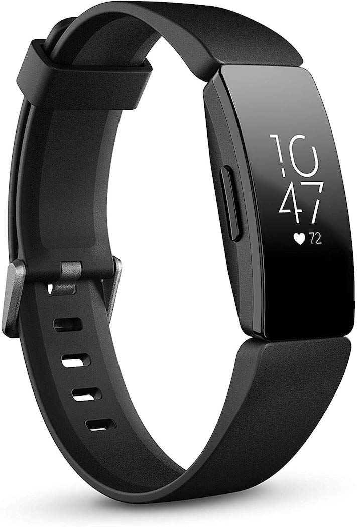 fitbit inspire for travellers