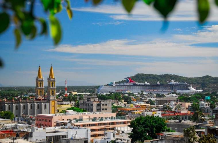 mazatlan cruise schedule 2020