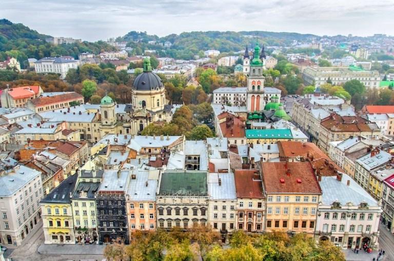 ukraine expat tips