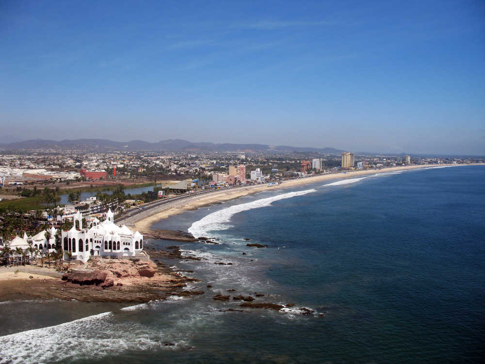 Mazatlan Safety Tips