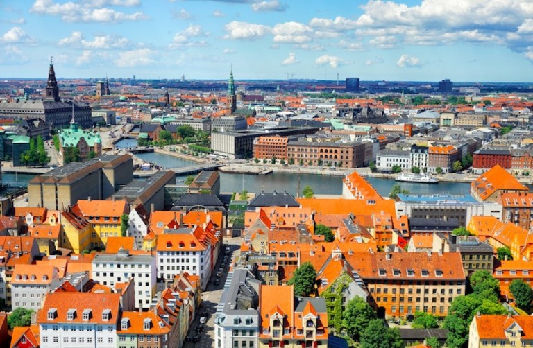 how to visit copenhagen denmark on a budget